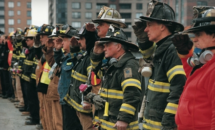 New York: $15 for a Tour at the Ground Zero Museum Workshop ($25 Value)
