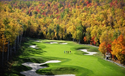 Sugarloaf Golf Club & School discount and coupon picture