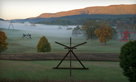 Storm King Art Center discount and coupon picture