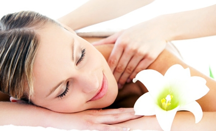 Touch of Tranquility Massage Therapy discount and coupon picture