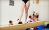 $28 for Four One-Hour Gymnastics Classes at Gymnastiks Unlimited in Hudsonville ($56 Value)
