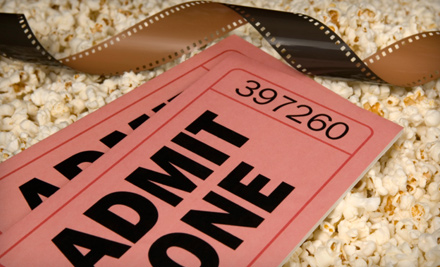 Houston: $9 for a Movie Outing for Two at Alamo Drafthouse Cinema