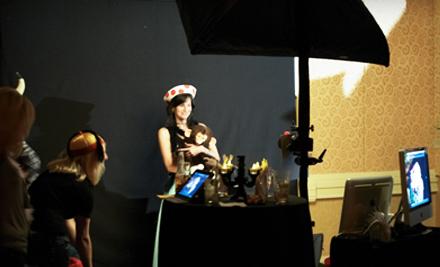LA Photobooth