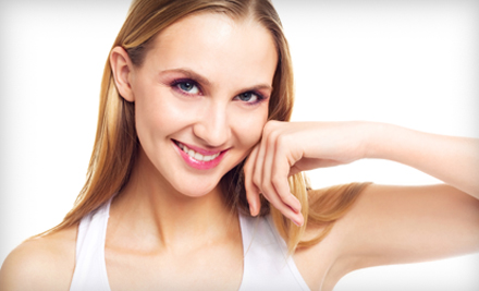 6 Laser Hair-Removal Treatments on a Small Area (an $800 value)
