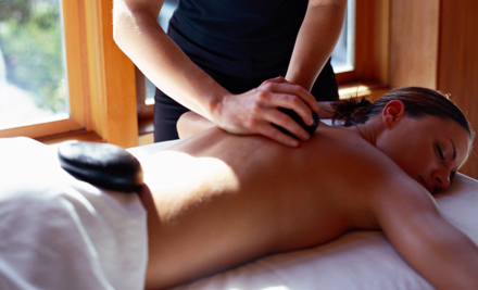 One 60-Minute Massage (up to $69 value)