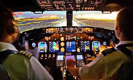Flight Adventures
