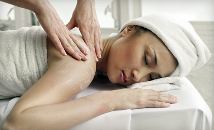 Acupuncture Treatment (a $60 value)