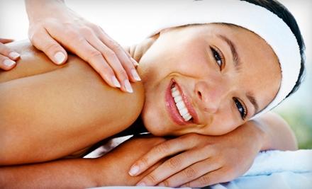 1-Hour Massage (a $65 value)