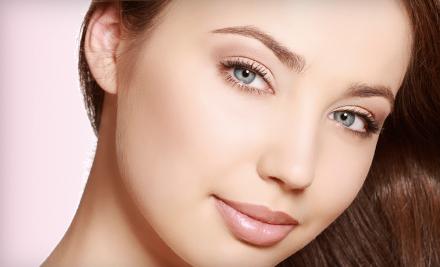 60-Minute EMerginC Organics Facial (a $99 value)