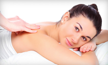 Peppermint Infrared Body Wrap, 30-Min Massage, and 1-Hour Flotation-Therapy Body Exfoliation ($175 value)