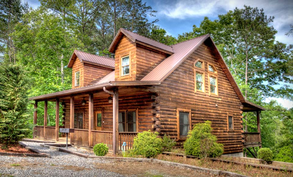 2-Night Stay for Up to Four in a One- or Two- Bedroom Cabin, Valid Sunday–Thursday