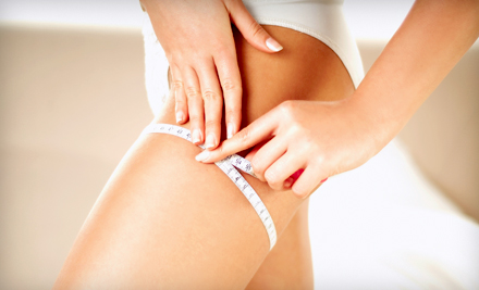 1 Anti-Cellulite Body Wrap (an $85 value)