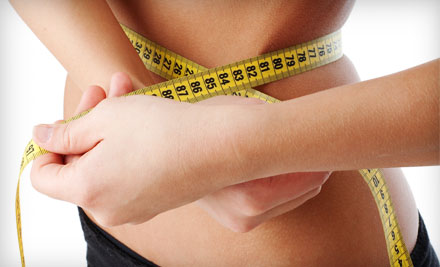 1 Laser Fat-Reduction Treatment (a $649 total value)