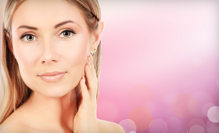 Signature Microdermabrasion Facial (a $95 value)