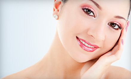 1 Deluxe Microdermabrasion with Skin Consultation (a $110 value)