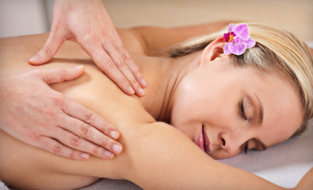 Spa Package for 1 (a $200 total value)