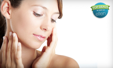 Deep Cleansing Facial (a $60 value)