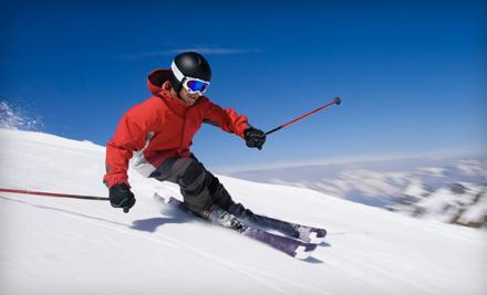 $50 Groupon to Exclusive Sport Rentals
