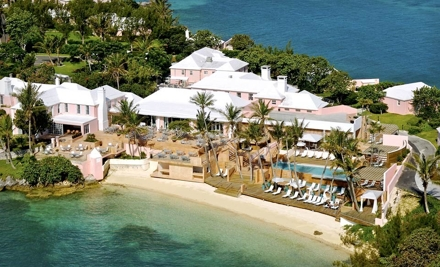 4-Night Stay for Two in a Deluxe Water-View Room, Valid Jan 1, 2012–Feb. 29, 2012