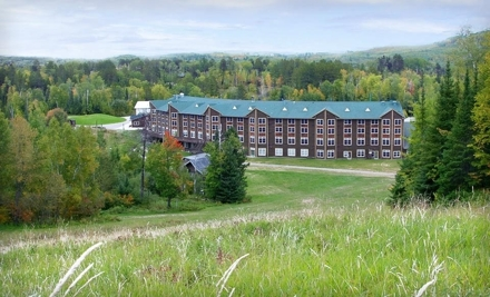 3-Night Stay in a Mesabi 1-Bedroom Condo for Up to Four, Valid Sunday-Thursday