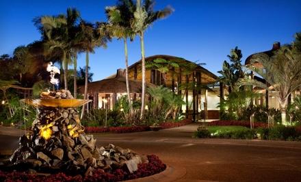 1-Night Stay for Two Adults and Up to Two Kids in a Lanai Garden King Room or a Lanai Garden 2-Queen Room