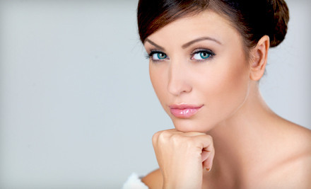 Crystal Microdermabrasion for Face and Chest