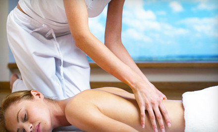 50-Minute Body-Contouring Massage Treatment