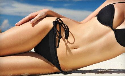 Underarms Waxing Treatment (a $25 value)