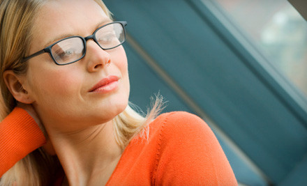 St Louis: $25 for $175 Worth of Prescription Eyewear at Crown Vision Center